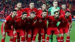 Yunanistan ve Özbekistan maçlarının hakemleri belli oldu
