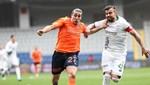 Medipol Başakşehir 1-1 İttifak Holding Konyaspor (Maç sonucu)