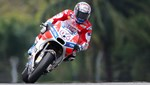 Malezya Grand Prix'sinde zafer Andrea Dovizioso'nun