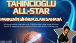 All Star'da sahne Murat Boz'un!