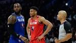 NBA'de All-Star oylaması başlıyor