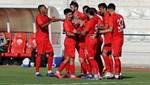 Ümraniyespor, Bandırmaspor'u iki golle geçti