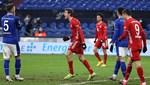 Bayern Münih, Schalke deplasmanında farklı galip