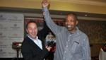 Güney Afrikalı boks ikonu Mnguni hayatını kaybetti