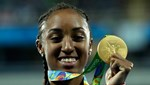 ABD'li atlet McNeal'a geçici men cezası