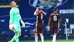 West Bromwich 0-3 Leicester City (Maç sonucu)