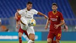 Roma - Real Madrid maç özeti