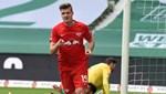 Trabzonspor'da Sörloth sürprizi