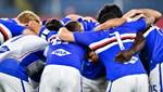 Sampdoria'da 4 oyuncuda daha corona virüs çıktı!