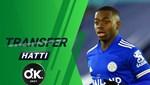 Transfer Hattı (8 Eylül 2021)