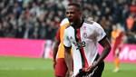 Beşiktaş Haberleri: Cyle Larin kalacak mı? İşte golcü ismin açıklamaları