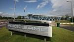 Mercedes mühendisleri solunum cihazı üretti