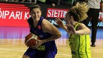 Sopron Basket: 62 - Fenerbahçe Öznur Kablo: 60 | Maç sonucu