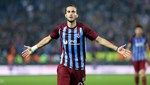 Trabzonspor'da Yusuf Yazıcı 2-3 hafta yok!