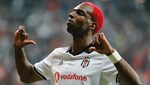Beşiktaş'tan Babel'e 2 yıllık yeni sözleşme