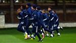 Fenerbahçe haberleri :Perotti, Ademi ve Lemos'ta son durum