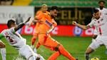 Alanyaspor-Antalyaspor rövanşında düdük Arda Kardeşler'in