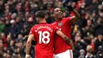Manchester United 3-0 Watford (Maç sonucu)
