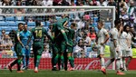 Real Madrid: 0 Real Betis: 2 (Maç Sonucu)