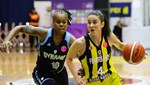 Fenerbahçe Öznur Kablo çeyrek finalde