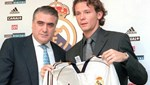 Real Madrid'in eski başkanlarından Sanz, hayatını kaybetti