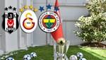 Beşiktaş mı, Galatasaray mı, Fenerbahçe mi? Şampiyon belli oluyor! (Muhtemel ilk 11'ler)