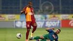 Galatasaray'dan ayrılan Mariano Atletico Mineiro'ya döndü
