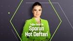 Sporun Not Defteri (15 Eylül 2020)