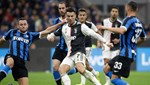 İtalya derbisi Juventus'un