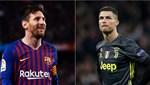 Juventus'un büyük planı: Ronaldo-Messi