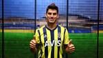 Fenerbahçe, Perotti'yi açıkladı