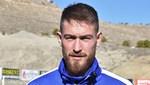 Ömer Şişmanoğlu, BB Erzurumspor'da