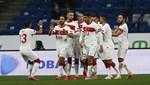 Rusya 1-1 Türkiye (Maç sonucu)