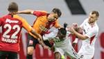 Mariano ve Ahmet Çalık Başakşehir maçında yok