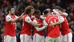 Arsenal 1-0 West Ham United | Maç sonucu