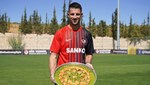Süper Lig transfer haberleri: Mirallas resmen Gaziantep FK'da