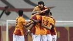Galatasaray, sahasına şampiyonluk hedefiyle çıkıyor