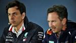 """Red Bull ile Mercedes arasında """"motor gerilimi"""""""