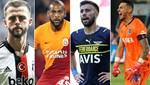 İşte Süper Lig'in en değerli 11 futbolcusu