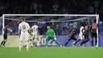 Napoli - Torino: 1-0 (Maç sonucu)