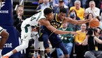 Bucks, Pacers engelini de aştı