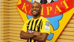Vagner Love, Kazakistan Ligi'ne transfer oldu