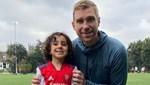 Transfer Haberleri: Arsenal 4 yaşındaki futbolcuyu transfer etti