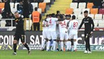 BtcTurk Yeni Malatyaspor - Demir Grup Sivasspor: 1-3 Maç sonucu