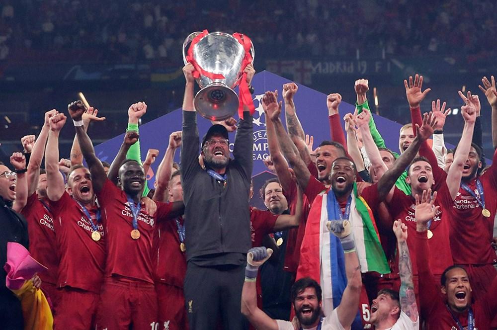 Jürgen Klopp: Liverpool bazı kararlardan daha fazlasıdır  - 3. Foto