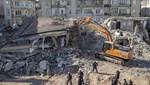 TPFD'den depremzedelere 400 bin liralık yardım