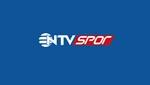 Kadın yüzücü erkekleri geçti!