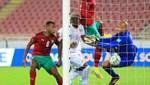 2022 FIFA Dünya Kupası Afrika Elemeleri'nde gecenin sonuçları