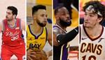 Yıllık kazancı en yüksek 10 NBA oyuncusu!