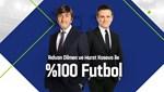 'Yılın En İyi Spor Programı' %100 Futbol!
